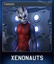 Xenonauts Card 09