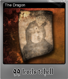 99 Levels To Hell Foil 4