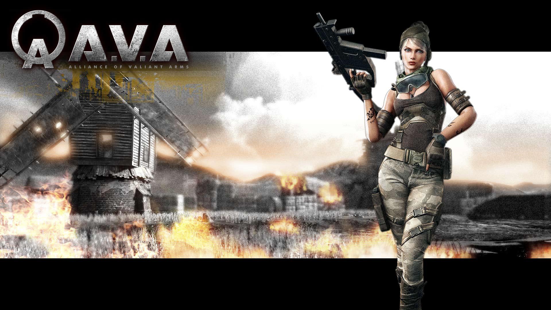 AVA Alliance of Valiant Arms Artwork 4.jpg