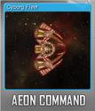 Aeon Command Foil 3