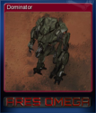 Ares Omega Card 6