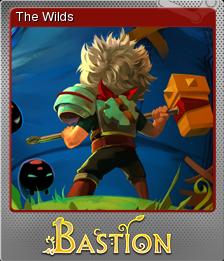 Bastion Foil 1