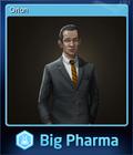 Big Pharma Card 05