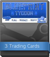 Blueprint Tycoon Booster Pack