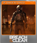 Breach & Clear Foil 2