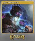 Conquest of Champions Foil 6