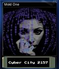 Cyber City 2157 The Visual Novel Card 03