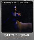 Depths of Fear Knossos Foil 3