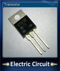 Electric Circuit Card 5