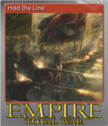 Empire Total War Foil 2