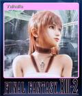 FINAL FANTASY XIII-2 Card 6