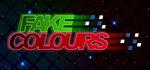 Fake Colours Logo