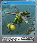 FullBlast Foil 05