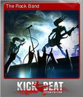 KickBeat Steam Edition Foil 3