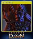 Legends of Dawn Card 4