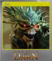 Legends of Dawn Foil 6