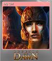 Legends of Dawn Reborn Foil 5