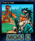 MOAI 2 Path to Another World Card 5