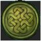 Mabinogi Badge 2