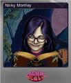 Mystik Belle Foil 1