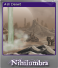 Nihilumbra Foil 3