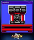 Ninja Senki DX Card 1