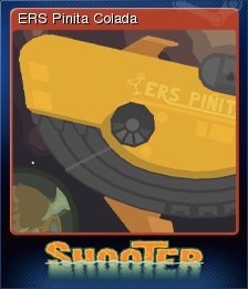 PixelJunk Shooter Card 3