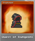 Quest of Dungeons Foil 8
