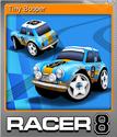 Racer 8 Foil 05