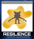 Resilience Wave Survival Card 6