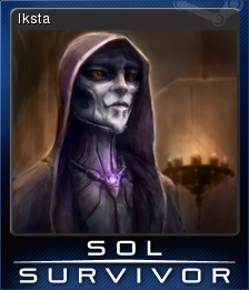 Sol Survivor Card 06