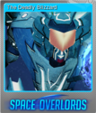 Space Overlords Foil 2