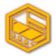 Spacebase DF-9 Badge 2