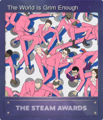 Steam Awards 2017 Foil 05