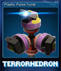 Terrorhedron Card 6
