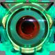 Transistor Badge 5