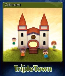 Triple Town Card 09