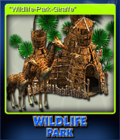 Wildlife Park Card 5