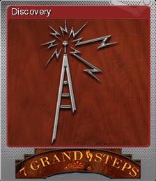 7 Grand Steps Foil 1