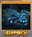 AirMech Foil 7
