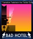 Bad Hotel Card 6