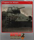 Battle Academy 2 Eastern Front Foil 1