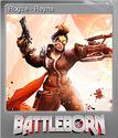 Battleborn Foil 7
