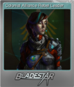 Bladestar Foil 03