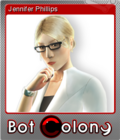 Bot Colony Foil 5