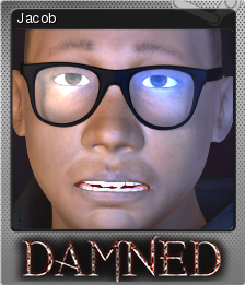Damned Foil 2