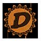 Deponia Badge 4