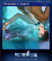 Doctor Who The Adventure Games Card 8