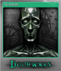 Doorways Foil 3