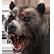 Far Cry Primal Emoticon fcp bear